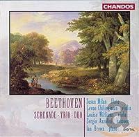 Serenade for Flute, Violin &, Viola