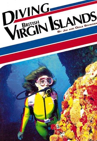 Diving British Virgin Islands (Aqua Quest Diving)