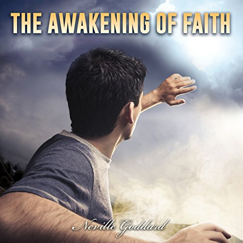 The Awakening of Faith audiobook cover art