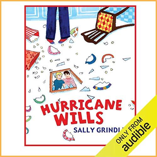 Hurricane Wills Titelbild