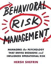 risk management psychology
