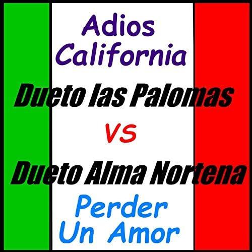 Dueto Las Palomas & Dueto Alma Norteña