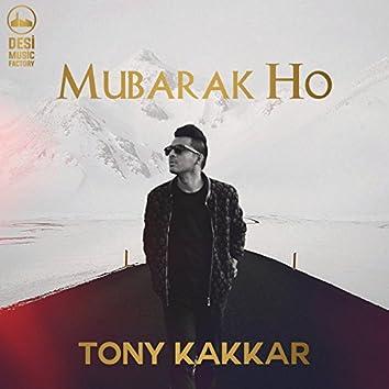 Mubarak Ho