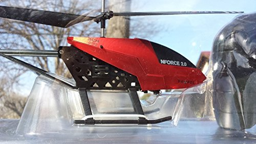 Propel TY01370 3-Channel IR Gyropter II Helicopter