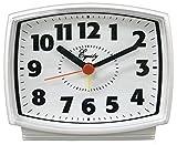 Equity 33100 4 ' Electric Analog Alarm Clock
