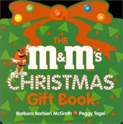 The M&M's Christmas Gift Book