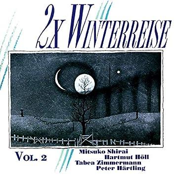 2x Winterreise, Vol. 2