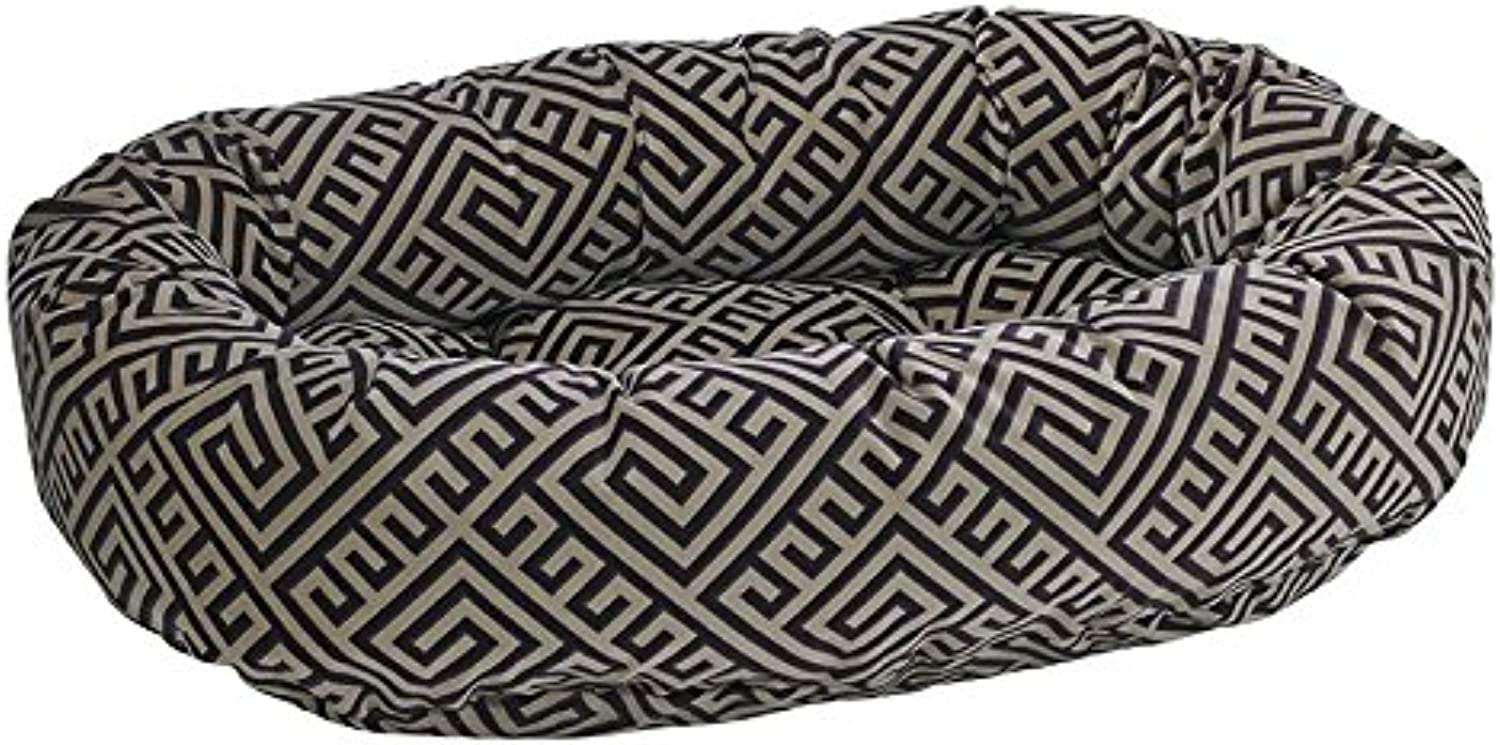 Bowsers Donut Bed, XSmall, Avalon