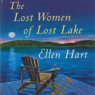 The Lost Women of Lost Lake audiobook cover art