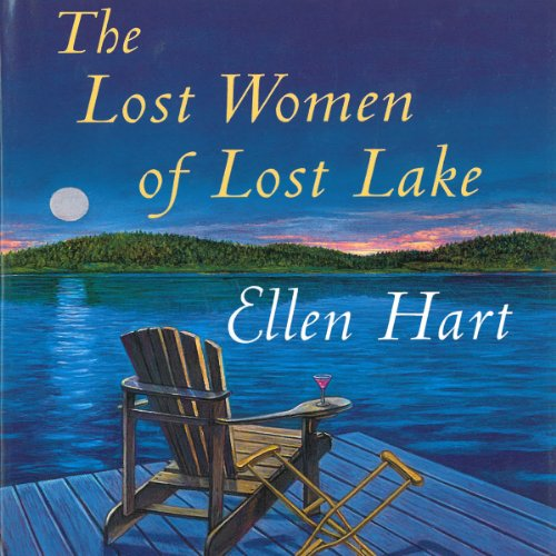 Couverture de The Lost Women of Lost Lake