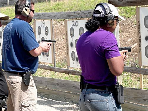 Handgun Basics; Hero of Benghazi Pt 1, New Sig Sauer Micro Gun, Tactical Defense Institute Pt 1