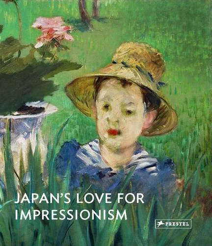 Japan's Love for Impressionism: From Monet to Renoir (Artists & Their Work)