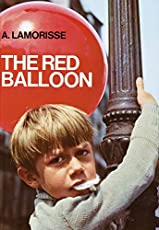 Image of The Red Balloon by Albert. Brand catalog list of Doubleday Books for Young.