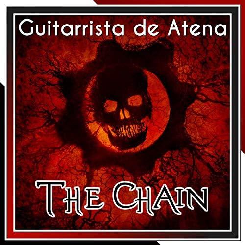Guitarrista de Atena feat. Dark Hunter & Anya Baudelaire