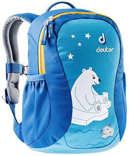 Deuter Children's Pico Azure-Lapis Backpack, One Size