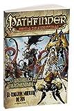 Pathfinder - La Estrella Fragmentada: El corazon muerto de Xin (Devir PFESFRA6)