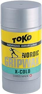 Toko Nordic Grip Wax X Cold 25 g
