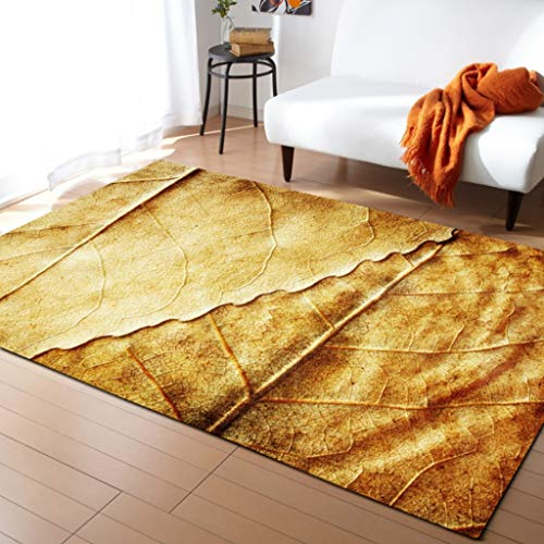 Moquettes, tapis et sous-tapis Tapis décoratif tapis tapis de sol tapis de sol tapis de salon table basse tapis rectangulaire Carpets & Rugs (Couleur : B, taille : 122 * 183cm)