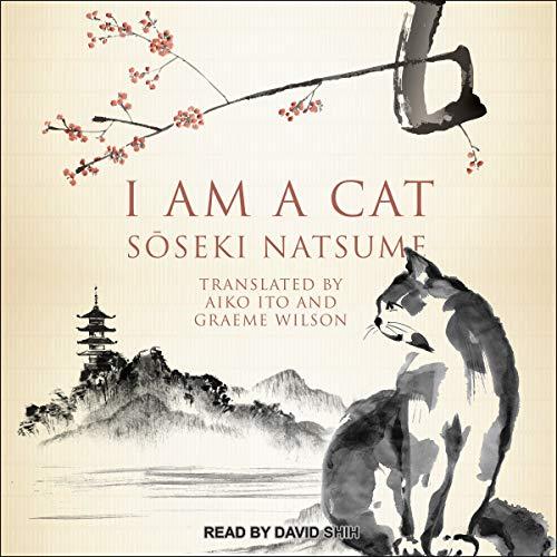 Couverture de I Am a Cat