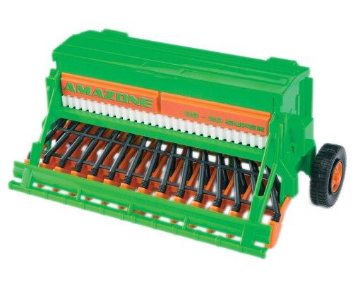 Bruder 02236 - Amazone Sähmaschine