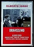 Bravissimo Il Grande Cinema Di Alberto Sordi 31 DVD