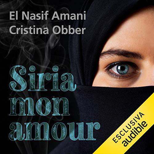 Siria mon amour copertina