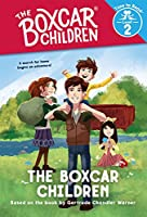 The Boxcar Children (Boxcar Children: Time to Read, Level 2)