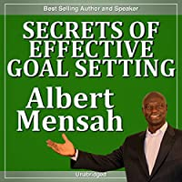 Secrets of Effective Goal-Setting's image