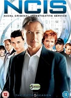 NCIS - Naval Criminal Investigative Service - Season 5 2007