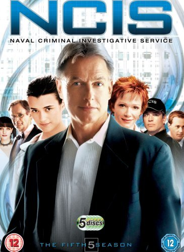N.C.I.S. - Naval Criminal Investigative Service - Series 5