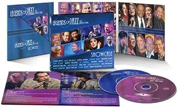 Legends of Jazz: Showcase Dig