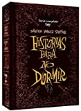 Historias para no dormir - Pack Completo 8 DVD