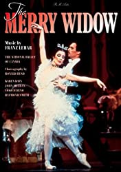 Lehar - The Merry Widow / Kain, Meehan, National Ballet of Canada