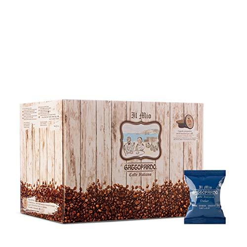 200 Capsule caffè GATTOPARDO DAKAR compatibili a modo mio