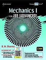 mechanics i for jee (advanced) 3rd edition
