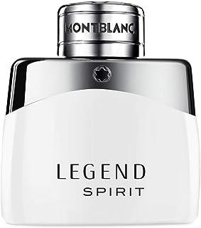 MONTBLANC Legend Spirit Eau De Toilette, 1.0 Fl Oz