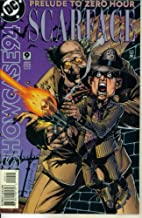 Showcase '94 #9 : The Secret Origin of Scarface Part Two - Call Me Scarface (DC Comics)