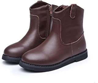 Princess Boots, Genuine Leather Children's Boots