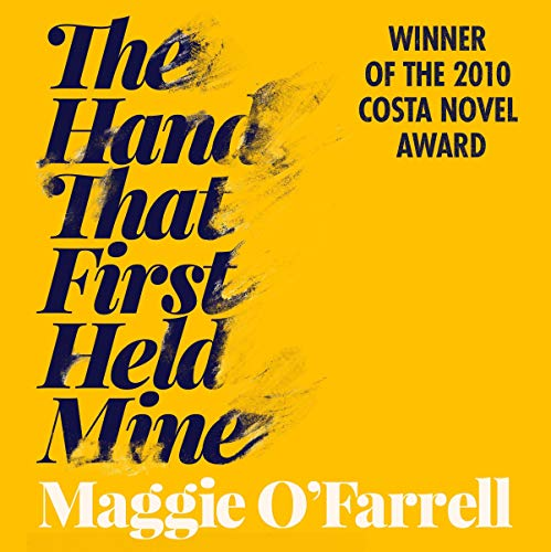 Couverture de The Hand That First Held Mine