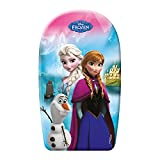 Frozen- Disney Tabla Body Board (John 75223)