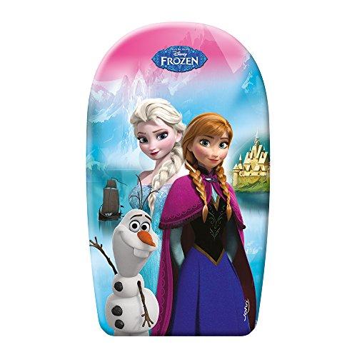 Frozen- Disney Tabla Body Board (John 75223)