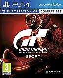 Gran Turismo Sport - PlayStation 4 [Importación francesa]