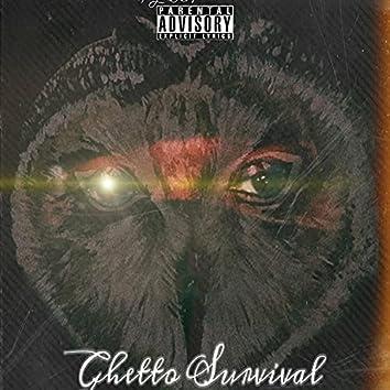Ghetto Survival