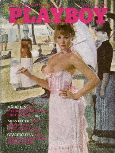Playboy Magazin Mai 1976 Zeitschrift Original Deutsche Ausgabe 5/1976 ANDREA L\'ARRONGE KARIN FASTNER