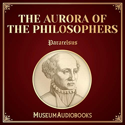 The Aurora of the Philosophers audiobook cover art