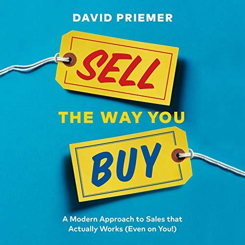 『Sell the Way You Buy』のカバーアート