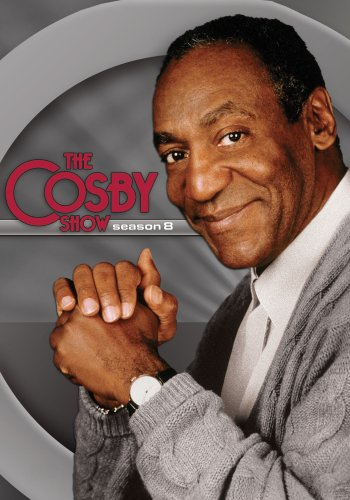 The Cosby Show - Season 8 [RC 1]