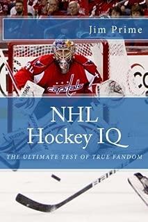hockey iq test