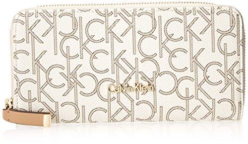 Monedero Billetero Mujer marca Calvin Klein