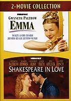 Emma  & Shakespeare in Love [DVD] [Import]
